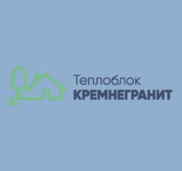 лого теплоблок кремнегранит