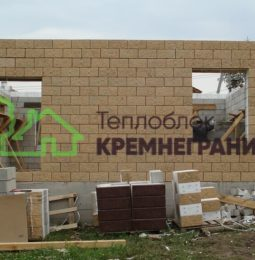 Дом 10х10 СНТ Овинный