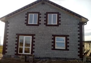 Дом в Сосоновоборске