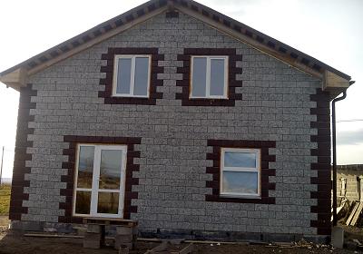 Дом в Сосновоборске