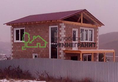 Дом в В.Черемушках