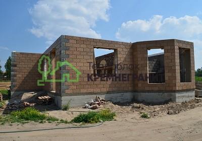 Дом в Терентьево