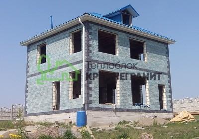 Дом в Сосновоборске №2