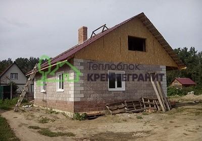 Дом в Тартате