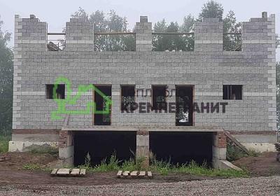 Дом в Железногорске №3